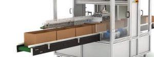 maquinaria para packaging -cajas madera